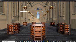 Virtual Libraryの画像